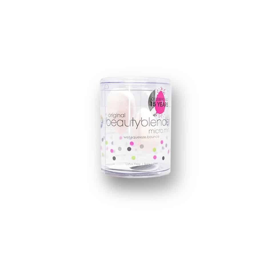 2 MICRO MINI BALLET PINK LIMITED EDITION BLENDERS