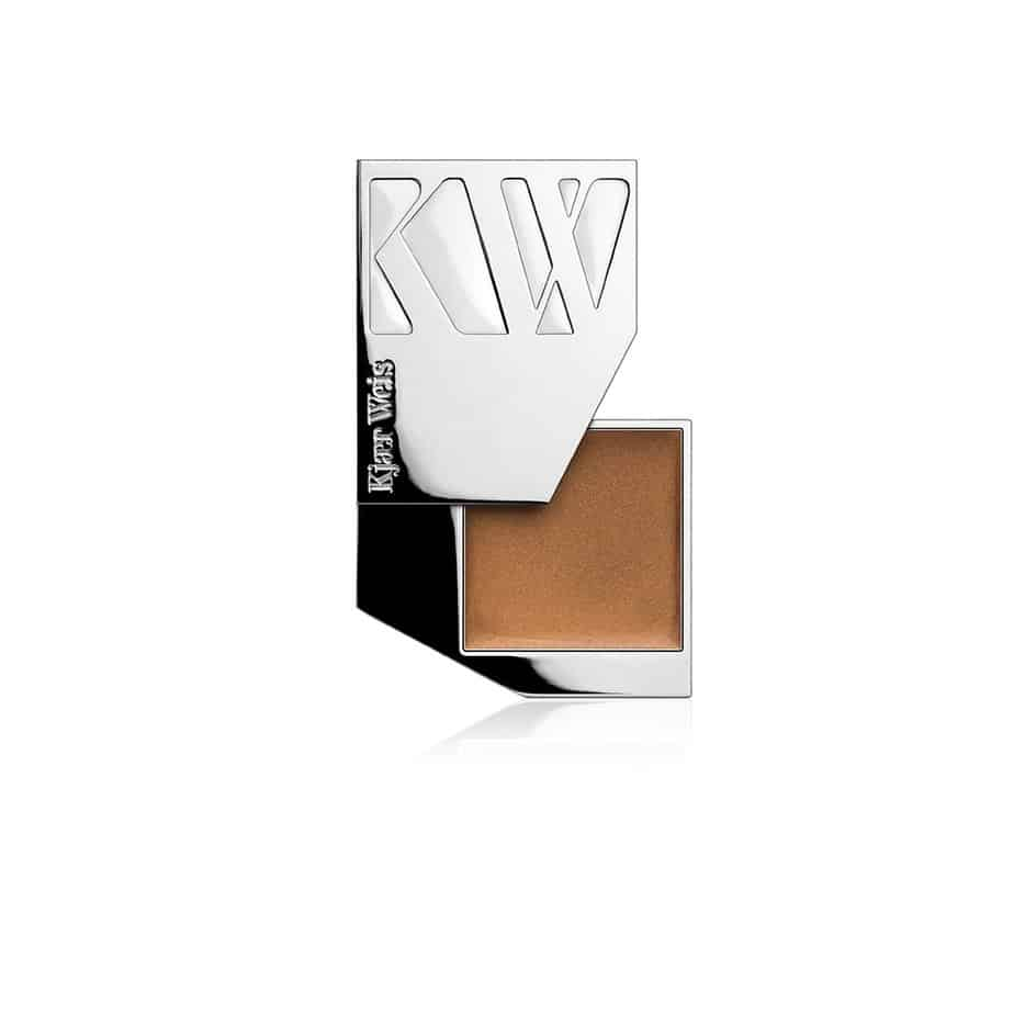 Maquillaje Bronceador orgánico Kjaer Weis Dazzling