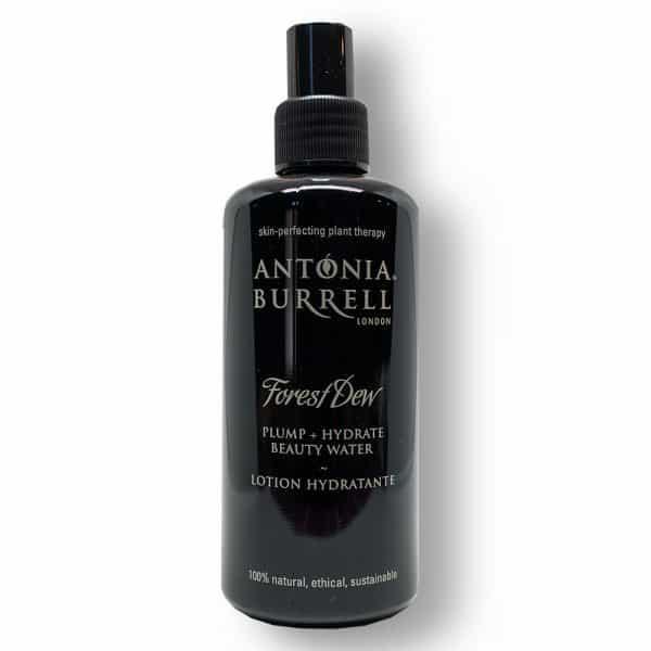 Forest dew skin conditioner ml Antonia burrell piel seca deshidratada