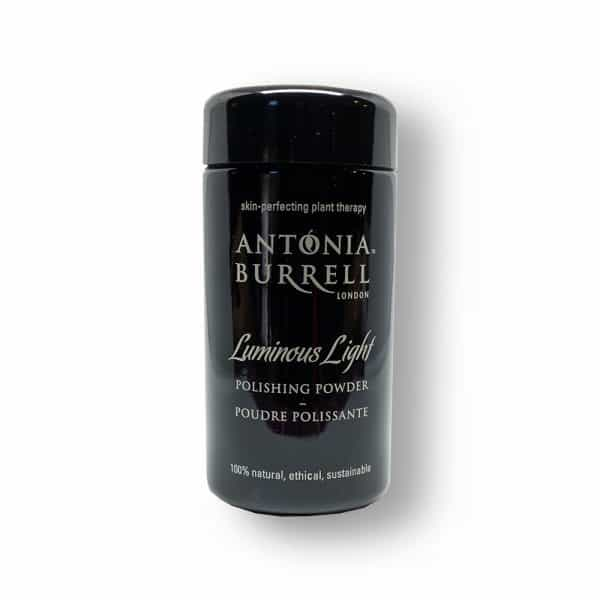 Exfoliantes Piel seca Antonia Burrell Luminous Light Polishing Powder