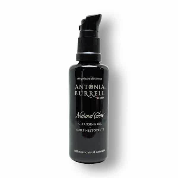 Limpiadoras Piel sensible Antonia Burrell Natural Glow Cleansing Oil