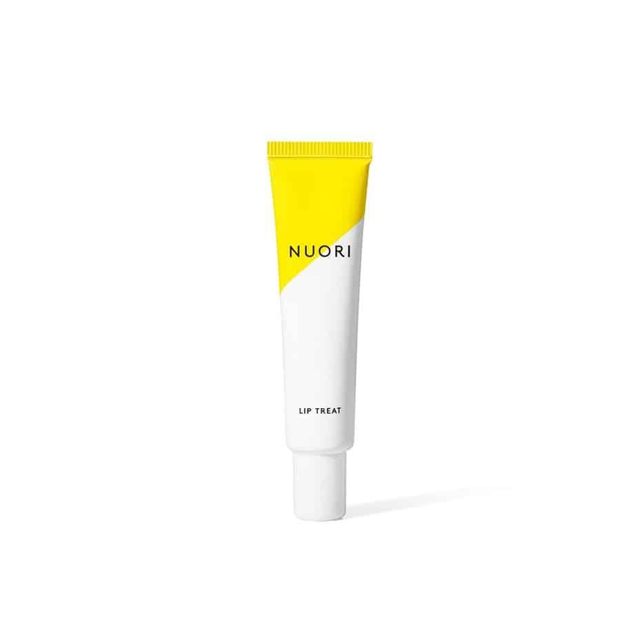 Bálsamo de labios piel seca y deshidratada Nuori Lip Treat