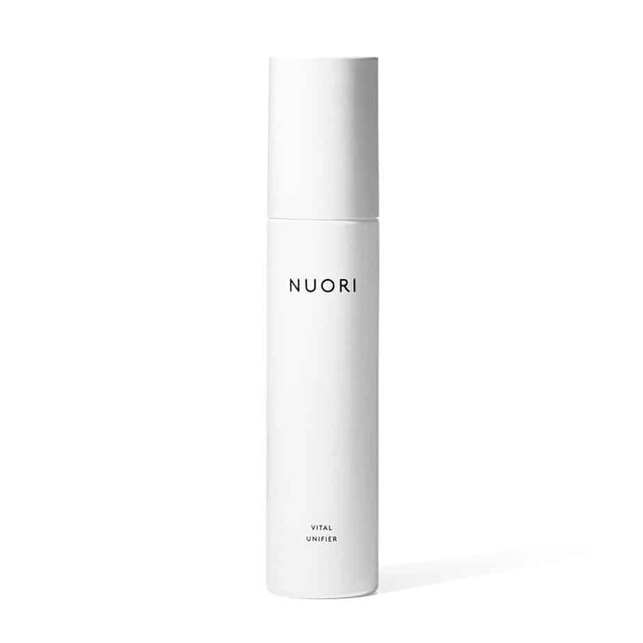 Hidratante rostro piel sensible Nuori Vital Unifier