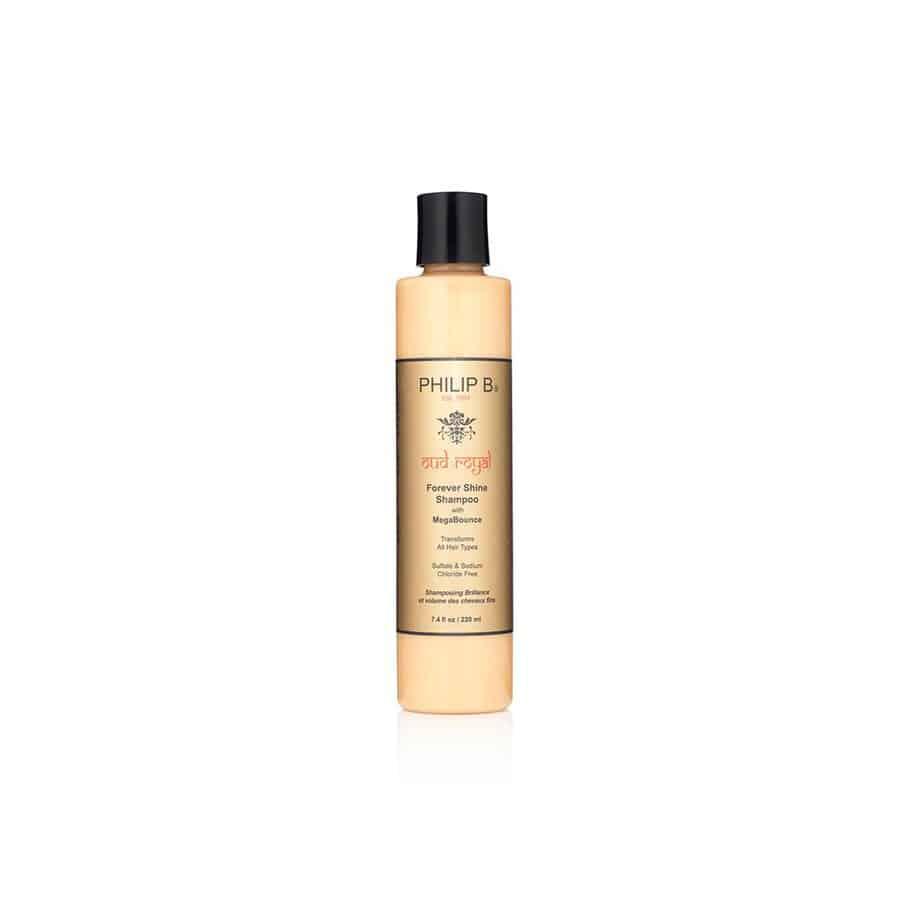 Champú hidratante Philip B Oud Royal Forever Shine Shampoo