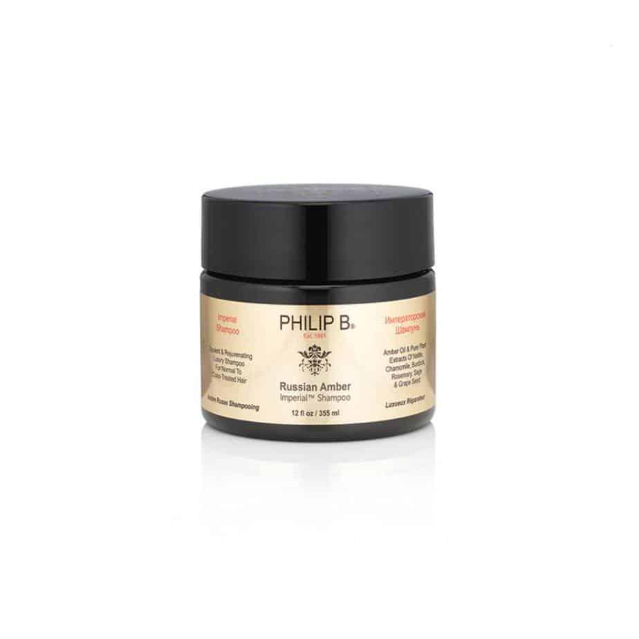 Champú cabello deshidratado Philip B Russian Amber Imperial Shampoo
