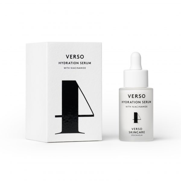 VERSO HYDRATION SERUM