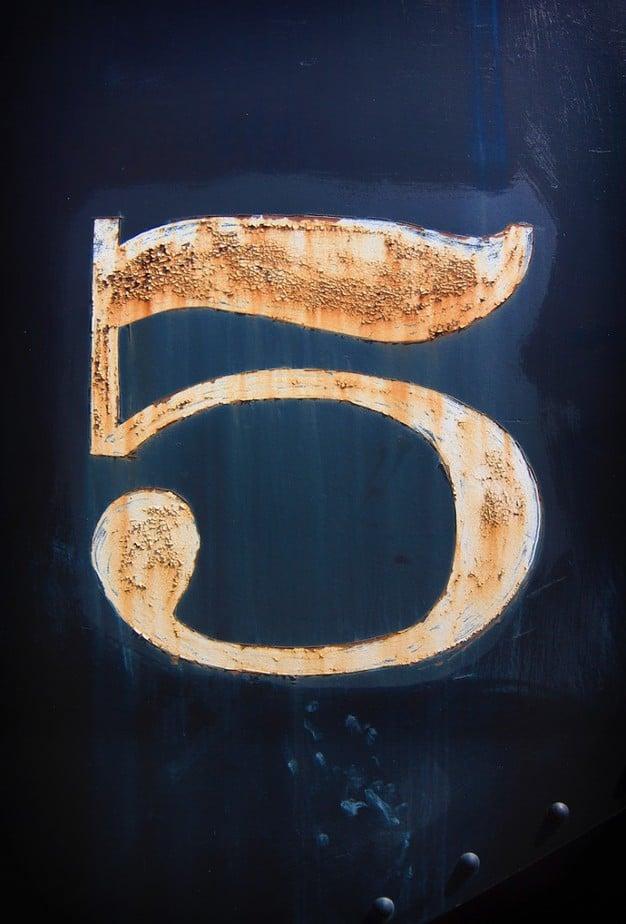 LOS 5 INGREDIENTES MÁS IMPORTANTES EN COSMÉTICA