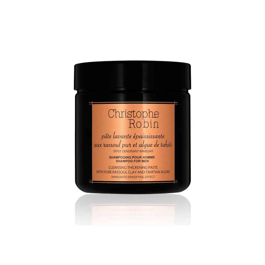 Cleansing Thickening Paste with Pure Rassoul Clay and Tahitian Algae