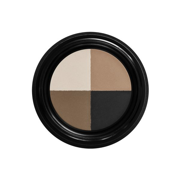 Custom Eye&Brow Quad- Earth&Clay