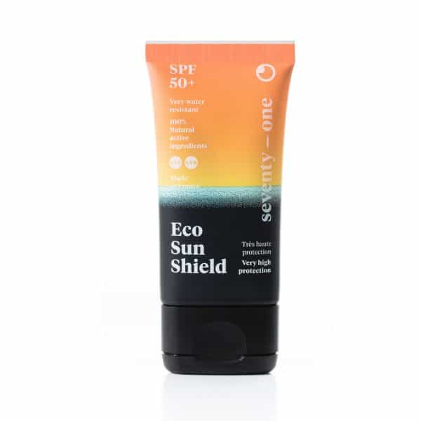 Eco-sun-shield-SPF50-Seventyone-percent-Piel-sensible-rostro