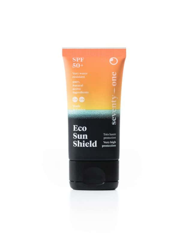 ECO SUN SHIELD SPF50+