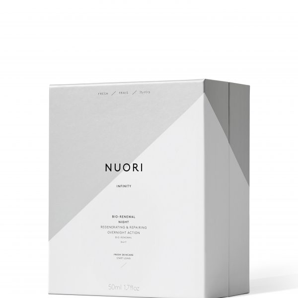 NUORI INFINITY BIO-RENEWAL NIGHT