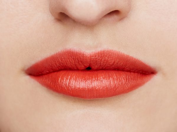 Barra de labios orgánica