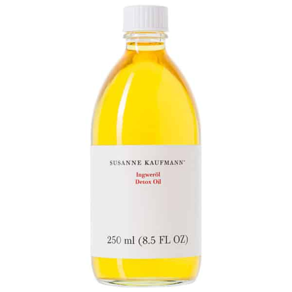 aceite de jengibre corporal | ---ml